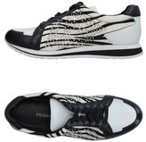 Pierre Balmain Low-tops & sneakers