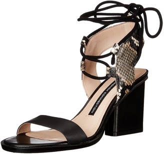 French Connection Women's Jalena Dress Sandal