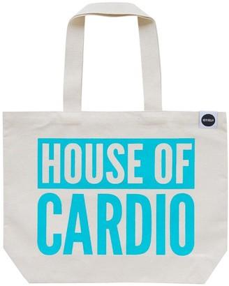 Hey! Holla House of Cardio Gym Bag