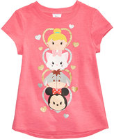 Disney Disney's® Num Noms Graphic-Print T-Shirt, Toddler & Little Girls (2T-6X)