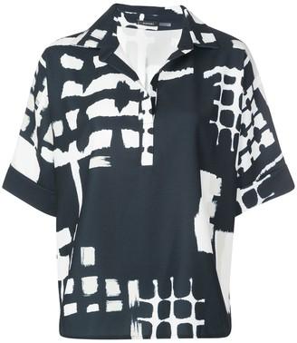 Natori printed T-shirt