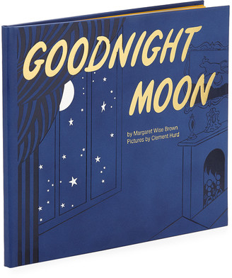 """Graphic Image Goodnight Moon"""" Children's Book by Margaret Wise Brown"""