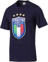 Puma Italia Badge T-Shirt