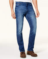 Kenneth Cole Reaction Men's Indigo Stretch-Denim Jeans