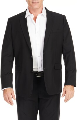 Johnny Bigg Raymond Regular Fit Suit Jacket