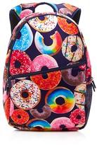 Terez Girls' Donut Shop Neoprene Backpack