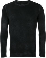 Avant Toi crew neck sweater