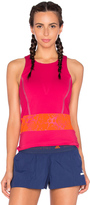 adidas by Stella McCartney Run Climacool Tank