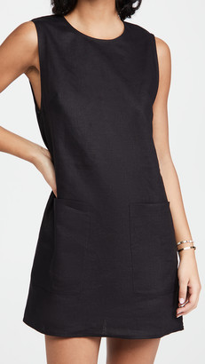 Reformation Max Dress