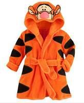 Ameny® Children Kids Coral Velvet Animal Cosplay Hoody Bathrobe Cape Suit Minne Mouse