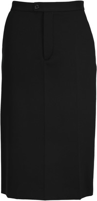 Maison Margiela Pencil Skirt