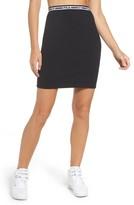 Fila Women's Cathy Rib-Knit Skirt