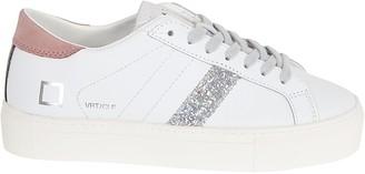 D.A.T.E Vertigo Calf Sneakers
