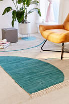 Urban Outfitters Valencia Modern Printed Woven Rug