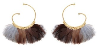 Gas Bijoux Buzios earrings