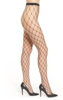 Wolford Women's 'Kaylee' Fishnet Tights