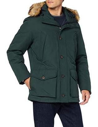 Tommy Hilfiger Men's Hampton Down Parka Jacket