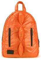 Infant 7 A.m. Enfant Dino Water Repellent Mini Backpack - Black