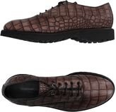Guardiani Sport Lace-up shoes