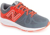New Balance '200 Vazee' Athletic Shoe (Toddler, Little Kid & Big Kid)