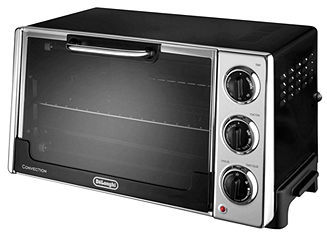 De'Longhi Clearance EO2058 Toaster Oven, 6 Slice Convection