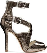 MICHAEL Michael Kors Tamara Ankle Strap Sandals