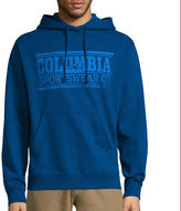 Columbia Co. Up River Long-Sleeve Graphic Hoodie