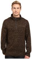 Cinch Sweater Fleece 1/4 Zip Pullover