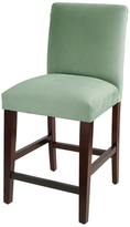 Skyline Furniture Tufted Counter Stool