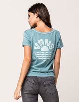 Vans Skimmer Sea Womens Tee