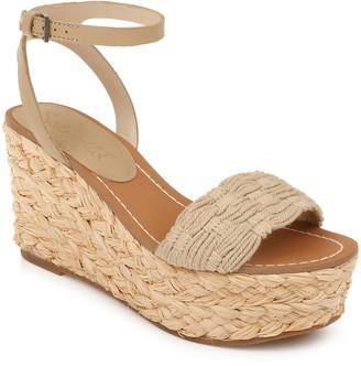 Splendid Marlene Platform Wedge Sandal