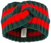 Gucci Web stripe head band