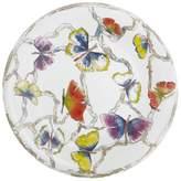 Michael Aram Butterfly Ginkgo Salad Plate
