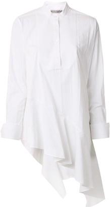 Palmer Harding Spicy asymmetric shirt