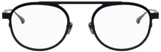 Thierry Lasry Black Keeny 700 Glasses