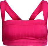 adidas by Stella McCartney Bandeau bikini top