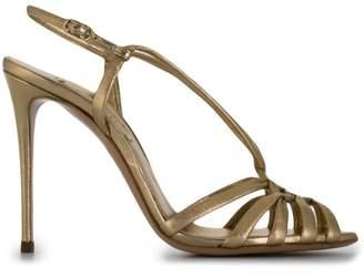 Casadei classic strap sandals