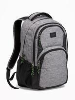 Old Navy Mesh-Trim Backpack for Boys