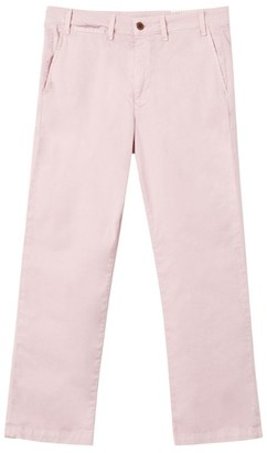 Citizens of Humanity Stretch-Cotton Brooke Chinos