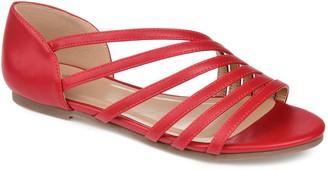 Journee Collection Divina Women's Sandals