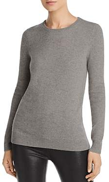 Bloomingdale's C By C by Crewneck Cashmere Sweater - 100% Exclusive