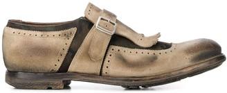Church's Shanghai buckle loafers