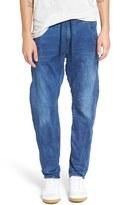 G Star Men's 'Arc' Slim Fit Drawstring Jeans