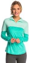 Brooks Women's Essential Running L/S 1/2 Zip III 8115060