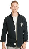 Polo Ralph Lauren Embroidered Oxford Shirt