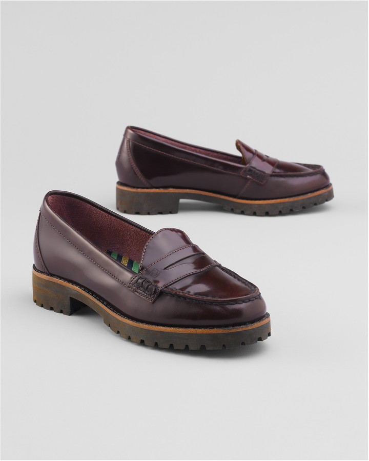 Sperry Winsor Penny Loafers