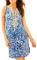 Lilly Pulitzer Carlotta Shift Dress