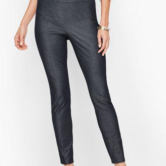 Talbots Essex Pants - Polished Denim