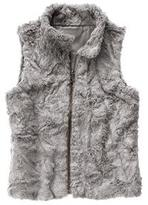 Crazy 8 Faux Fur Vest