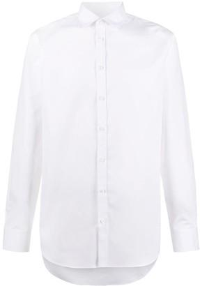 DSQUARED2 Signature Dress Shirt